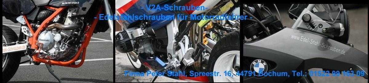 V2A-Schrauben