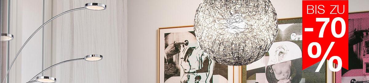 artikel im leuchten direkt vom hersteller shop bei ebay. Black Bedroom Furniture Sets. Home Design Ideas