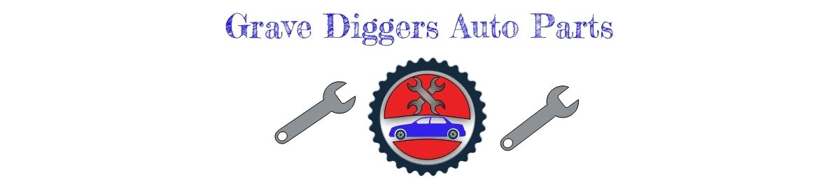 Grave Diggers Auto Parts
