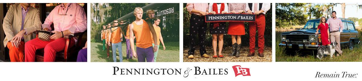 Pennington & Bailes