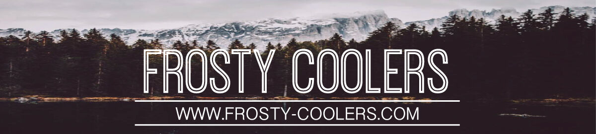 Frosty Coolers