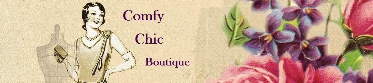 Comfy-Chic Boutique
