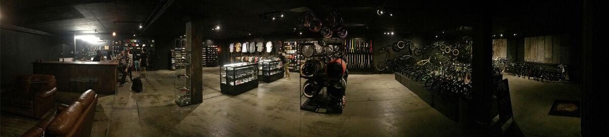LUXBMX Store