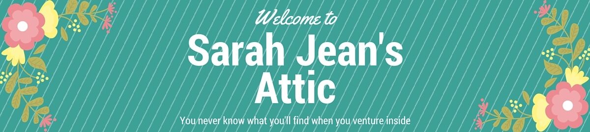 Sarah Jeans Attic