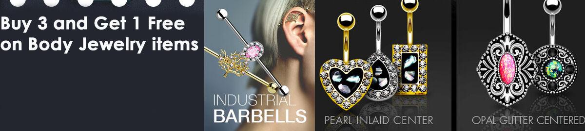 Store 2046 Body Jewelry