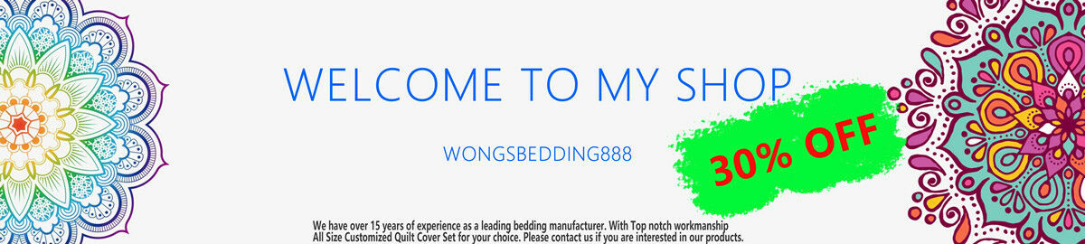 wongsbedding888