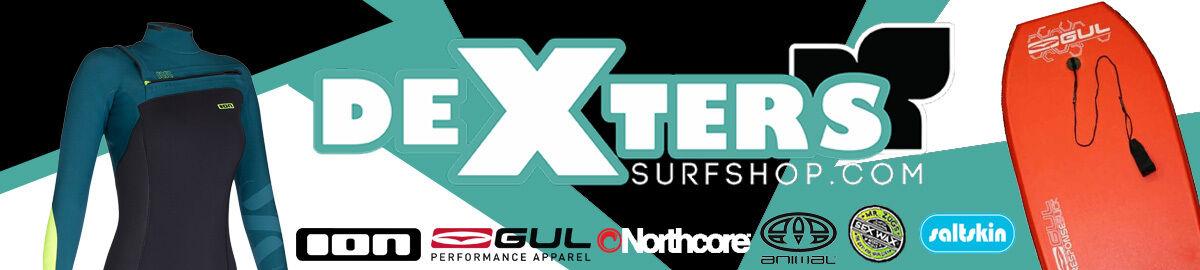 Dexters Surf Shop Scarborough