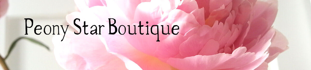 Peony Star Boutique