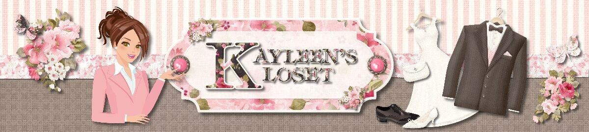 Kayleen's Kloset