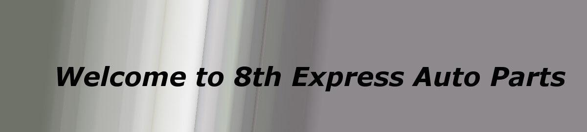 8th Express Auto Parts