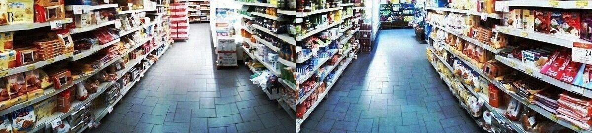Alimentari Augusto Pini