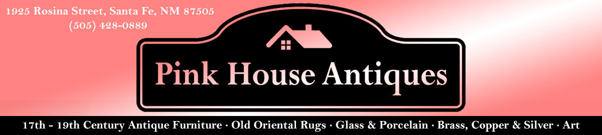 Pink House Antiques