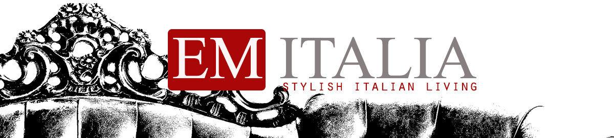 EM ITALIA - Online Furniture Store