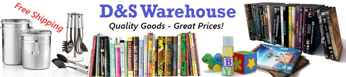 D&S Bargain Warehouse