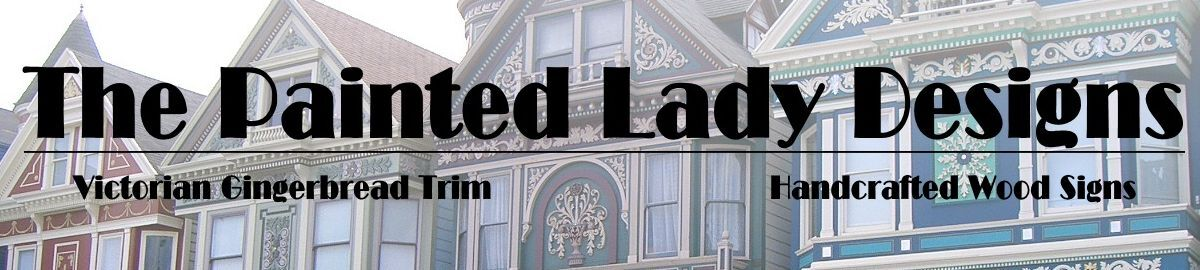 The Painted Lady Designs
