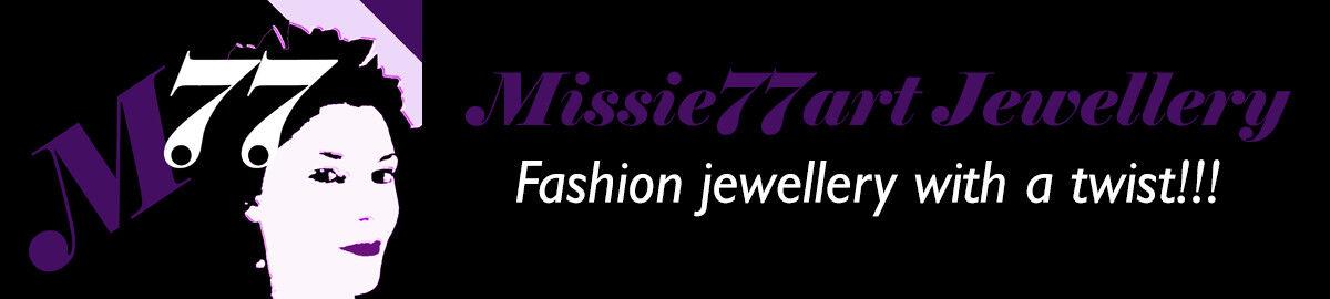 Missie77art Jewellery