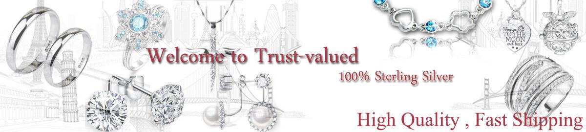 Trust-valued