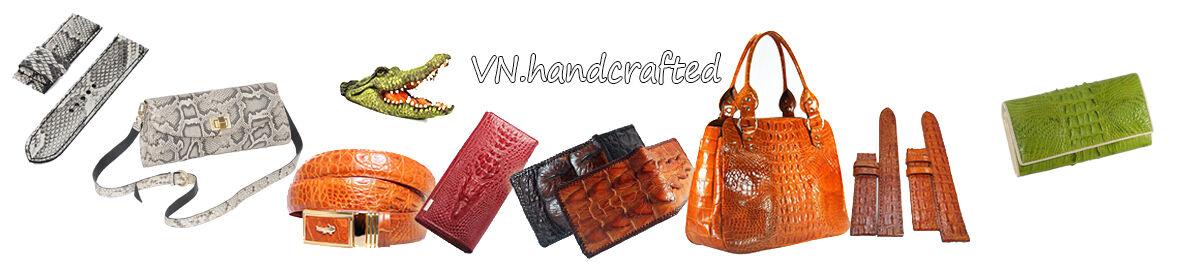 Luxury Handmade Crocodile Product