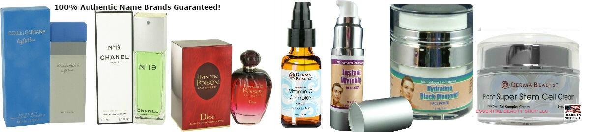 Essential Beauty Shop LLC