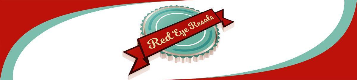 Red Eye Resale