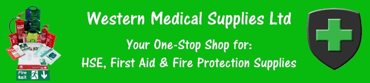 Western Medical Supplies Ltd