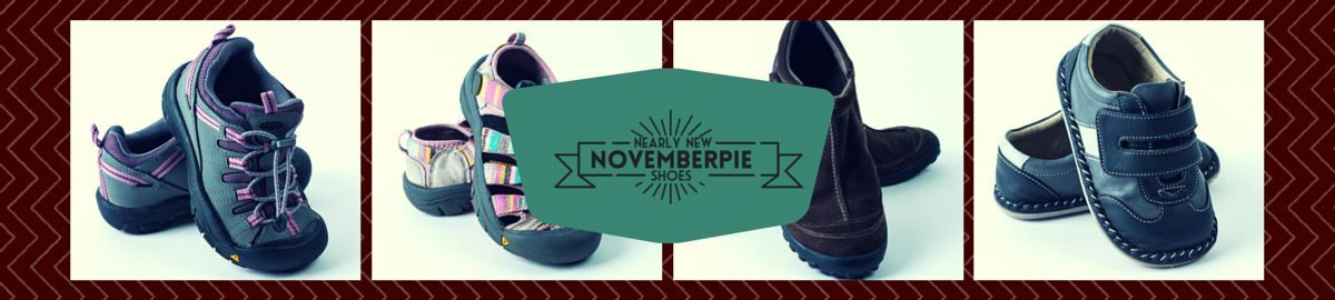 Novemberpie Shoes
