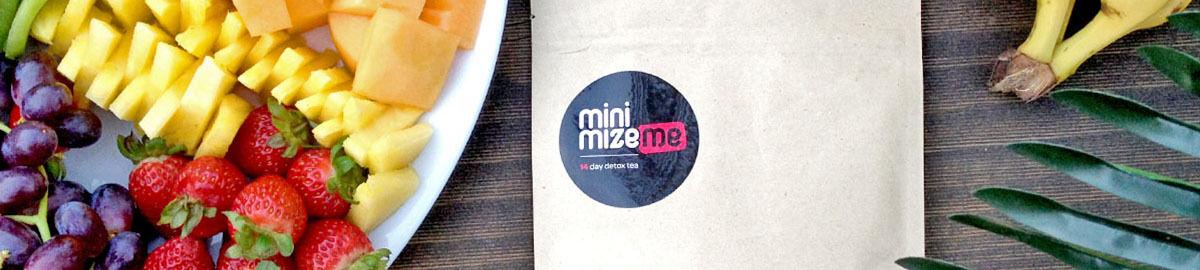 Minimize Me Tea