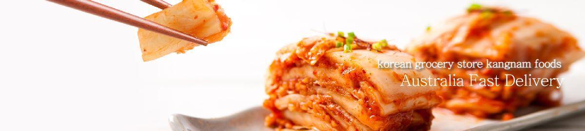 korean grocery kangnamfoods