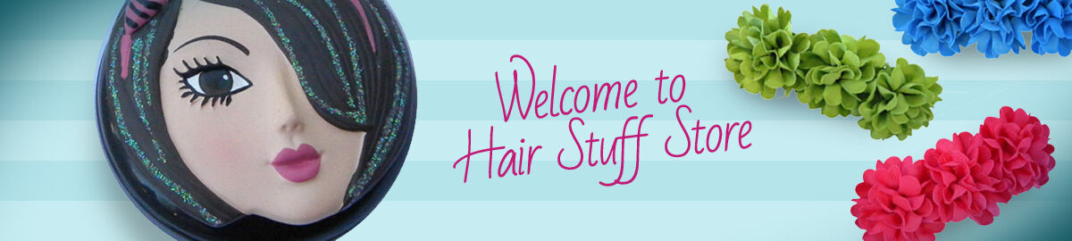 Hair Stuff_Store