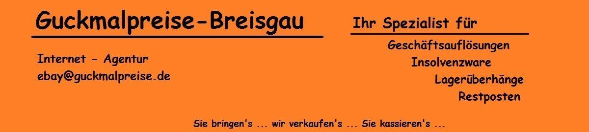 Guckmalpreise-Breisgau