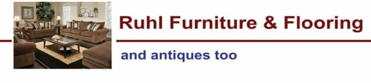 Ruhl Furniture and Flooring