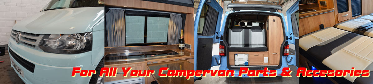 Camper Van & Conversion Parts
