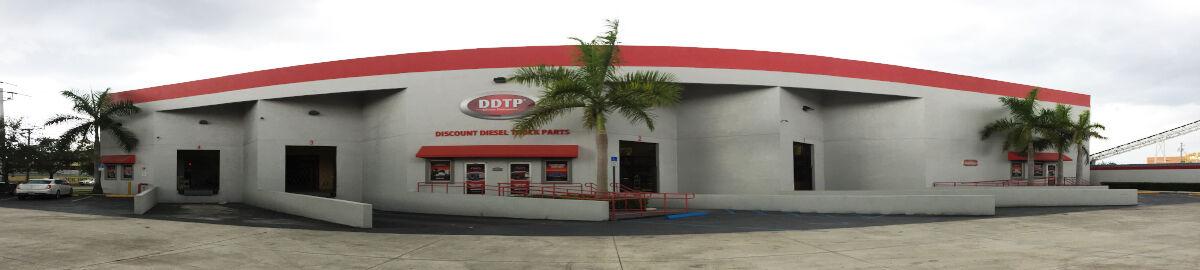 DDTP USA