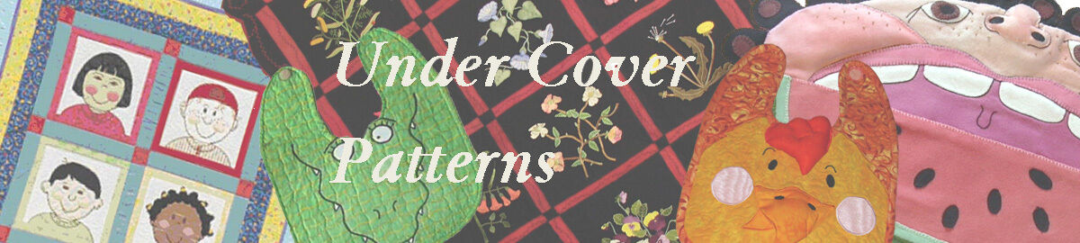 Under Cover Patterns