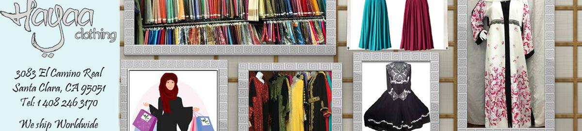 hayaa-clothing