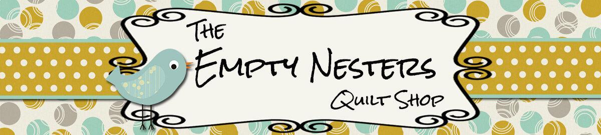 The Empty Nesters Quilt Shop
