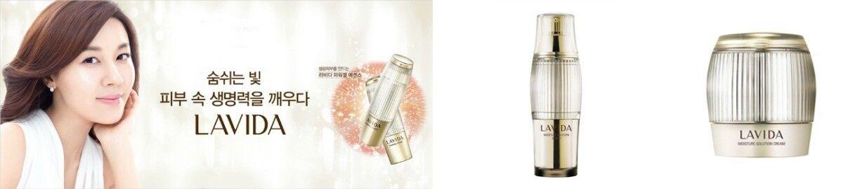 Coreana Korean Skin Care