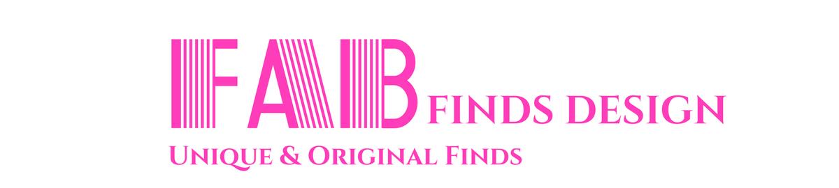 Fab Finds Design