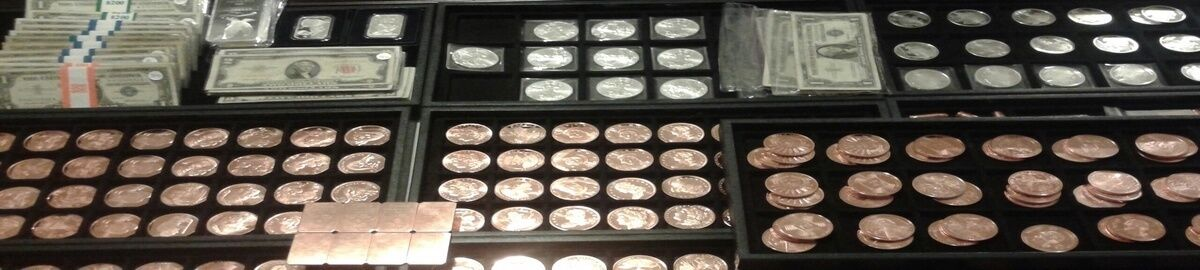 Alamo City Silver Coins & Jewelry