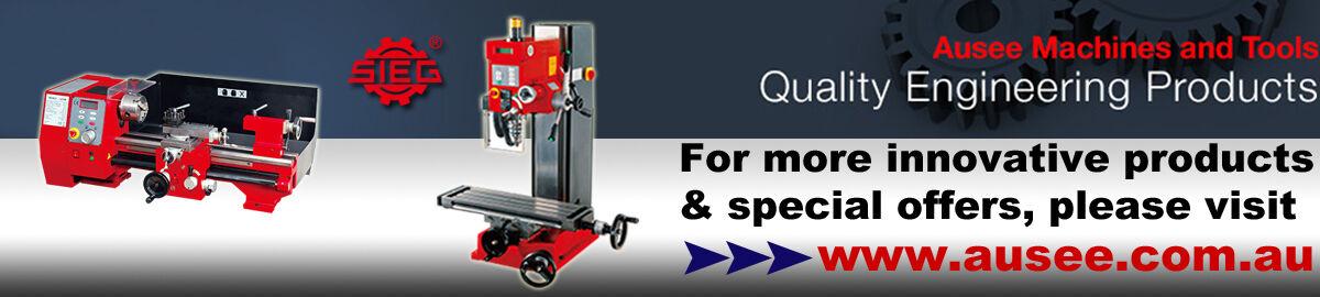 Ausee Machines & Tools