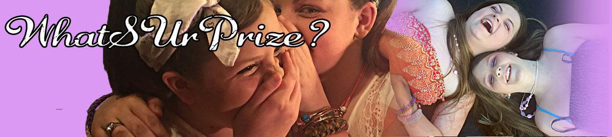 WhatSUrPrize?