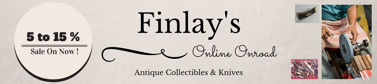 Finlays Collectables