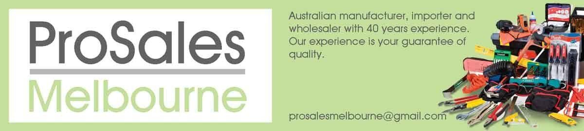 ProSales Melbourne