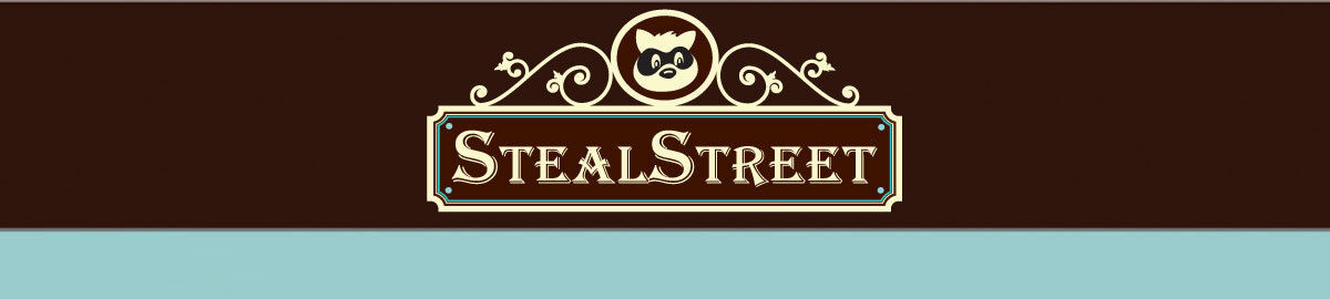 StealStreet.com on ebay
