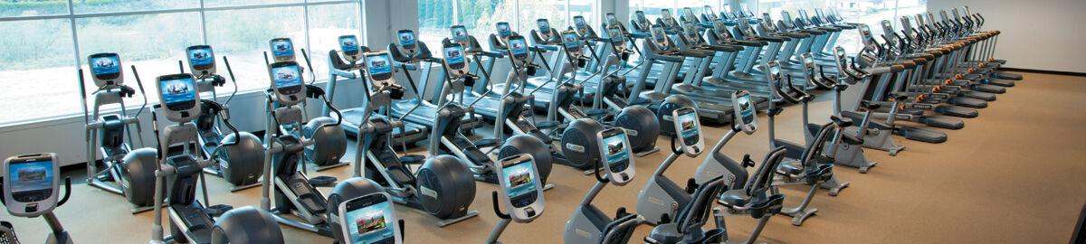Precor Home Fitness