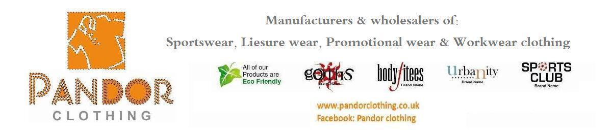 Pandor Clothing