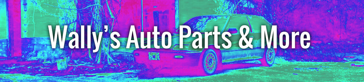 Wally's AutoParts&More