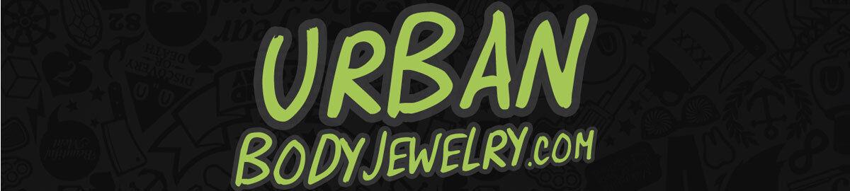 UrbanBodyJewelry