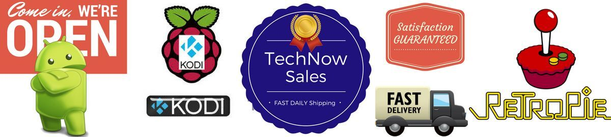 TechNowSales - Best prices - NEW