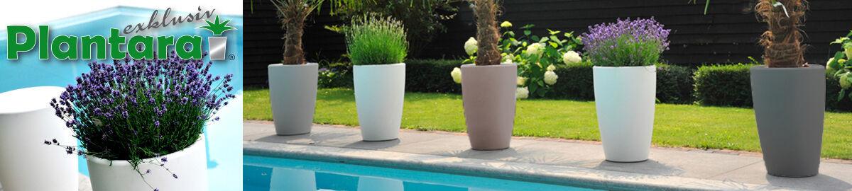 Plantara - für Haus & Garten